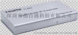 200米 HDMI KVM IP网线延长器