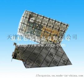 网格导电袋 核心优势展示 电子零件