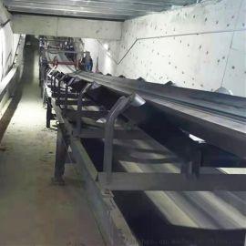 矿山输送皮带机 一米带式输送机 标准型皮带机