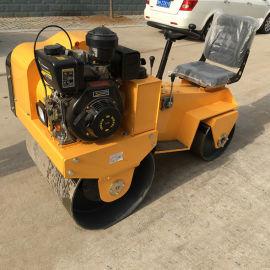 厂家供应手扶振动压路机手扶单钢轮压路机