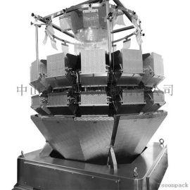 衡迅HS-H14L5豆芽自动包装生产线