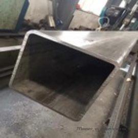 无缝管、矩形管薄壁厚壁折弯非标加工工期短质量优