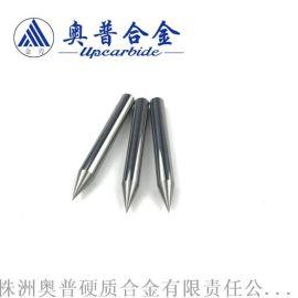 精磨钨钢冲针D6*50mm 株洲硬质合金圆棒