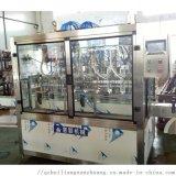 桶裝洗衣液灌裝機 全自動伺服灌裝機
