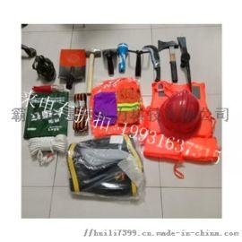 防汛工具包7件套、11件套、19件套组合工具套装