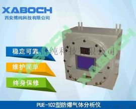煤制**过程气体分析仪|西安博纯科技
