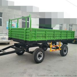 专业生产拉粮食的拖车 拖拉机后斗 斗厢 货厢