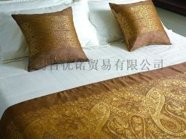 山东酒店布匹床上用品四件套厂家直供