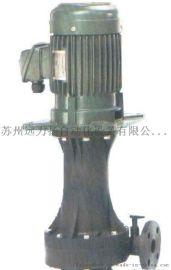 钛城循环泵TDA-40SP-15耐酸碱泵浦