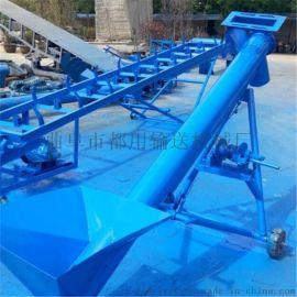 熟料输送机 水泥螺旋输送机及配件 LJXY 垂直型