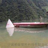内河助航浮标 航道警示浮标 塑料航标