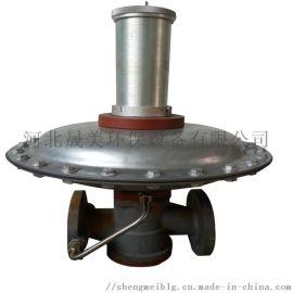 销售燃气调压器 减压阀 燃气调压阀厂家直销质量安全