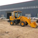 华科机械 全新920装载机 四缸矮体养殖场用铲车