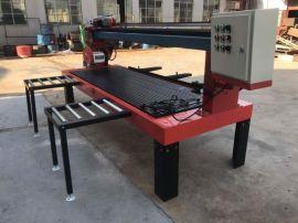 三米全自动石材瓷砖切割机,无尘环保带水作业
