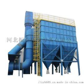 厂家直销防静电防爆工业单机脉冲布袋式除尘器