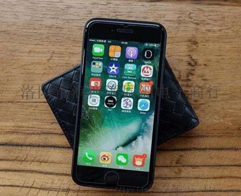 苹果内存升级,iPhone扩容洛阳赛捷