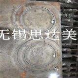北京45#钢板切割厂家