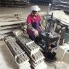 新型高效能陶瓷階梯環精甲酸餾塔陶瓷階梯環填料