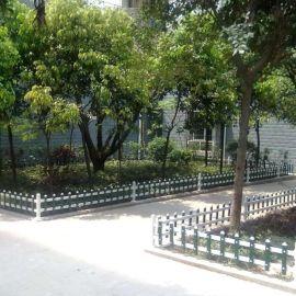 河南三门峡塑钢围栏公司 pvc栏杆厂