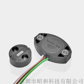 RFD4000霍爾角度感測器