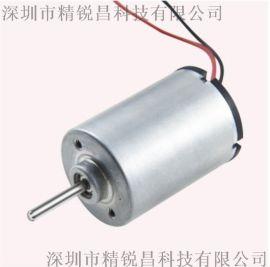 微型无刷马达JEC-3640-19125