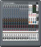 專業調音臺_百靈達調音臺_BEHRIGER 調音臺XL1600