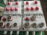BXX防爆检修箱 无火花插销多规格多回路电箱