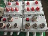 BXX防爆檢修箱 無火花插銷多規格多迴路電箱