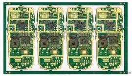 电路板加工 PCB抄板打样定制厂家-祺利捷PCB