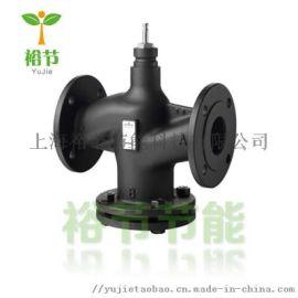 西门子VVF43.150-400电动调节阀蒸汽阀