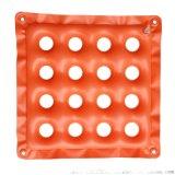 加厚防褥疮 环保PVC充气坐垫 折叠充气沙发垫