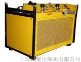 250公斤高壓空氣壓縮機客戶認可【國廈牌】