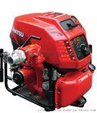 VF63AS-R日本東發消防泵