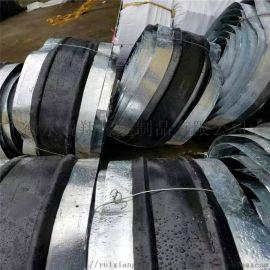 钢边橡胶止水带