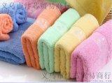 全棉 滌綸 毛巾