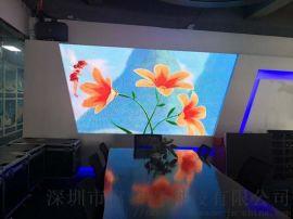 P2.5室内全彩led广告电子屏幕小间距显示屏