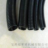昆山市穿线缆用塑料波纹管AD25.8规格生产