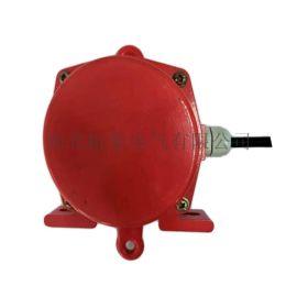 防水拉绳开关/PLR-10/耐高温拉绳传感器