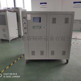 苏州食品行业20HP水冷式工业冷水机