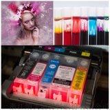 喷墨墨专打印用色浆 红MJ-31水性色浆 生产厂家