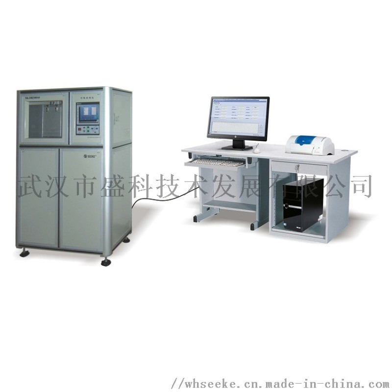盛科平板導熱儀SK-DR300、600型