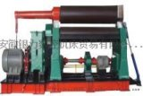 對稱上調式三輥卷板機、安徽省三力機床