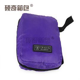 收纳包4色现货韩版多功能旅行防水化妆洗漱包小号侧手提洗漱包