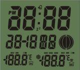 电子钟IC模块