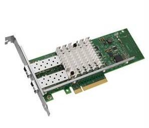 Intel X520-SR2(E10G42BFSR)萬兆雙口多模伺服器網卡