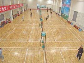 体育木地板用途,体育木地板规格