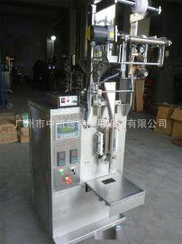 【厂家】工厂现货蜂蜜包装机 番茄酱 果酱包装机 小型液体包装机