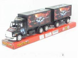 惯性货柜车拖货柜(JP166758)