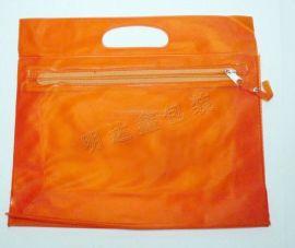 PVC拉链袋