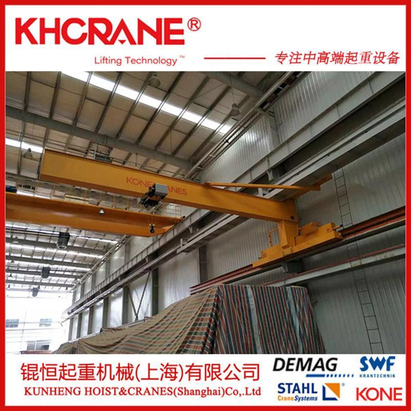 KBK剛性軌道 KPK懸臂吊輕載型起重機 小型簡易輕型起重機行車天車
